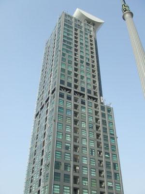 門司港タワー