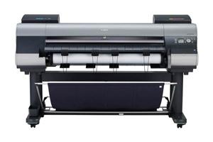 Canon iPF8300S インクジェットプリンター