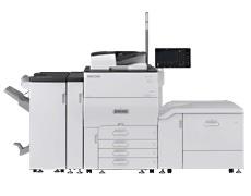 RICOH Pro C5110S/C5100S