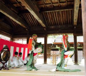 三翁神社11