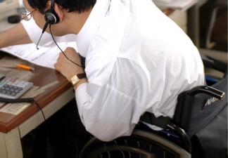 東広島自立支援センターあゆみ サポートセンターあゆみの作業風景03